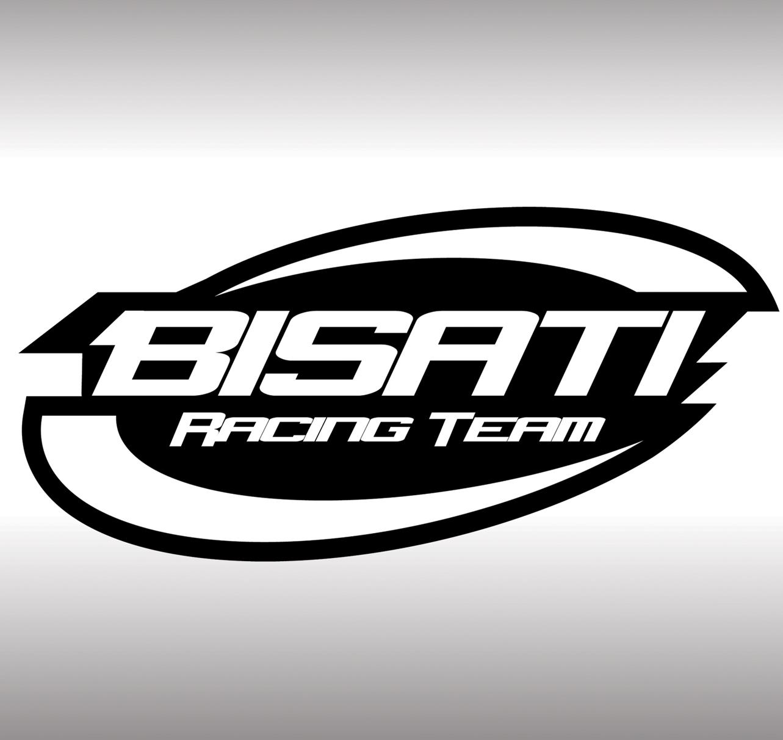 Desain Logo Bisati Racing Team
