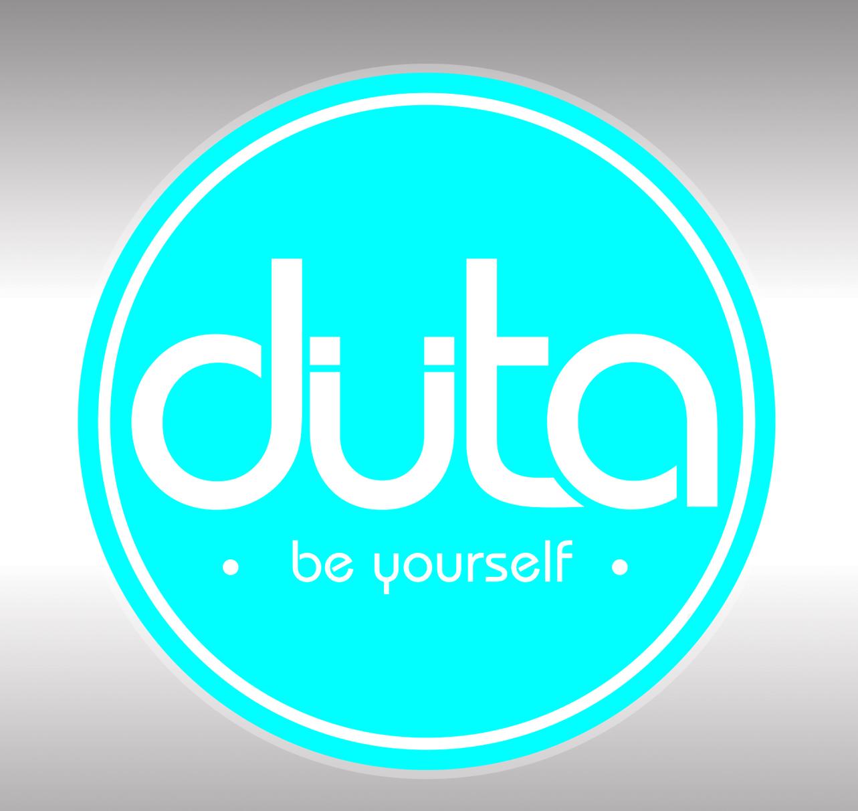 Desain Logo Duta Be Yourself