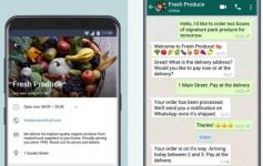 Bagi Pelaku whatsApp Bisnis Akan Dikenakan Biaya