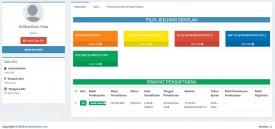Download Sistem Penerimaan Murid Baru(PMB) Online dengan Framework Codeigniter