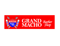 GRANDMACHO BARBERSHOP