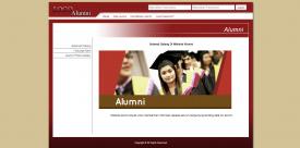 Download Website Alumni Sederhana Dengan Framework Codeigniter