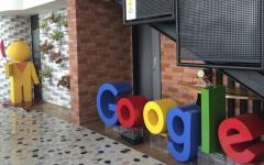 Google Akan Membuka Toko Resmi di Indonesia