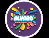 Alvaro Baby Kids Stuff Salatiga