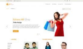Download Website Toko Online Gratis dengan Framework Codeigniter
