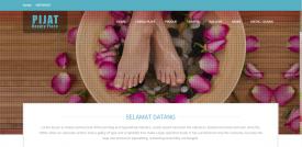 Download Website dan Sistem Informasi Pijat