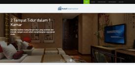 Download Website Reservasi Kamar Hotel dengan Framework Codeigniter