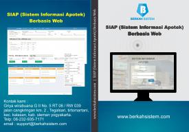Download Penggunaan Sistem Informasi Apotek